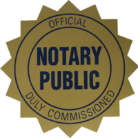 Notary Public in Allentown, Pennsylvania 18101, Kate Vizzard