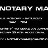Notary Public in Battle Creek, Michigan 49015, Fitzgerald Morrison