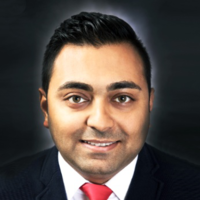 Notary Public in Union, New Jersey 07083, Chirag Patel