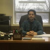Notary Public in Ridgefield, New Jersey 07657, Anas Najmeddine