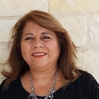 Notary Public in Del Rio, Texas 78842, Maria Elizondo