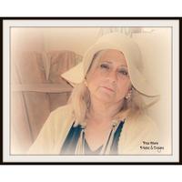 Notary Public in Payson, Utah 84651, Rosa Maria Negri-Martinez