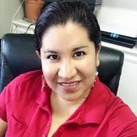 Notary Public in Katy, Texas 77493, Luz Trejo