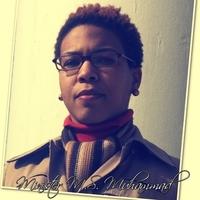 Notary Public in Louisville, Kentucky 40202, Makeisha Saunders-Muhammad