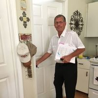 Notary Public in Orlando, Florida 32828, David Harl