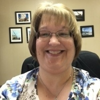 Notary Public in Shelby County, Tennessee 38016, Eugenia Berretta