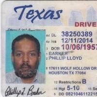Notary Public in Houston, Texas 77095, Phillip Barker
