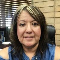 Notary Public in Springville, California 93265, Rebecca Fernandez