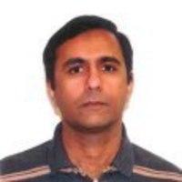 Notary Public in Powell, Ohio 43065, Hariprasad Patel