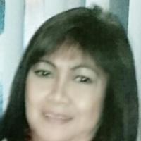 Notary Public in Daly City, California 94015, Josefina Garcia