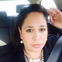 Notary Public in Irving, Texas 75060, Patricia Gonzalez Cortez