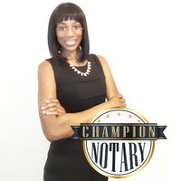 Notary Public in Houston, Texas 77067, R J Boone