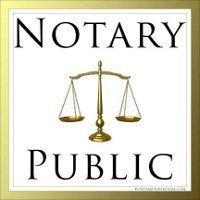Notary Public in Los Angeles, California 91316, Haleh Allahverdi