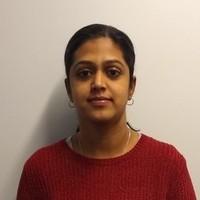 Notary Public in Princeton Meadows, New Jersey 08536, Namitha Jagadevi