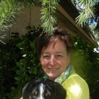 Notary Public in Modesto, California 95355, Linda Ridenour