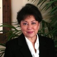 Notary Public in Indio, California 92203, Eugenia Lorenz