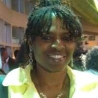 Notary Public in Cleveland, Ohio 44122, Gwen Davis