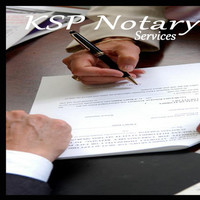 Notary Public in Los Angeles, California 90044, Kimberly Sanford