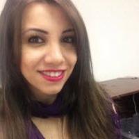 Notary Public in Glendale, California 91206, Anna Shakaryan