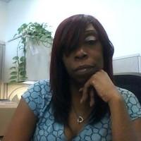 Notary Public in Houston, Texas 77051, Sylvia Wright