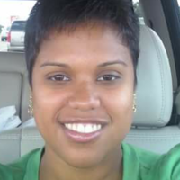 Notary Public in Fayetteville, North Carolina 28314, Shayna Richardson