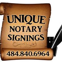 Notary Public in Philadelphia, Pennsylvania 19111, Liza Rodriguez