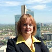 Notary Public in Maricopa, Arizona 85138, Cammie R. Teems