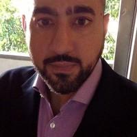 Notary Public in Los Angeles, California 90069, Bashar Hamad