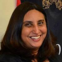 Notary Public in Union, New Jersey 07083, Sunita Gordhan