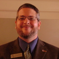 Notary Public in Houston, Texas 77042, Kirk Dixon