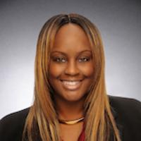 Notary Public in Lanham, Maryland 20706, Cherice Clark