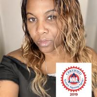 Notary Public in Cleveland , Ohio 44105, Latoya  Jackson