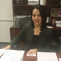Notary Public in Houston, Texas 77084, Louannie Luciano
