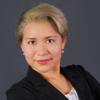 Notary Public in Houston, Texas 77083, Guadalupe  Ordonez Marroquin