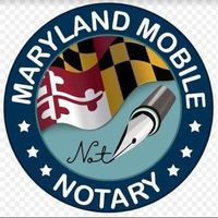 Notary Public in White Plains, Maryland 20695,  Maryland Mobile Notary