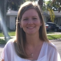 Notary Public in Clearwater, Florida 33765, Kristin Trezza