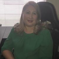 Notary Public in Houston, Texas 77038, Alejandra Navarro