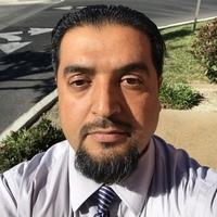 Notary Public in Long Beach, California 90805, Hamid Kushkaki