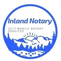 Notary Public in Pomona, California 91768, Berroni Thomas