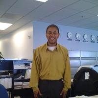 Notary Public in Richmond, California 94805, David Thomas