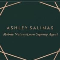 Notary Public in Dallas , Texas 75208, Ashley Salinas