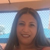 Notary Public in Santa Ana, California 92707, Ludmila Arevalo