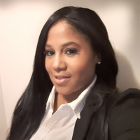 Notary Public in Cleveland, Ohio 44105, Kimberly Vaughn